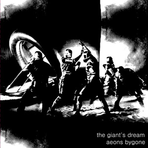 The Giant's Dream - Aeons bygone (IAT.MP3.005)