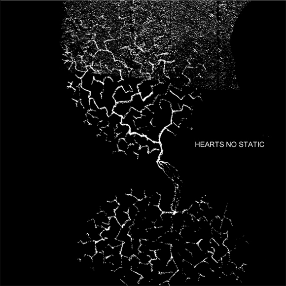 Hearts No Static - The monthly noise (IAT.MP3.013)