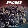 Spiders - Flash point